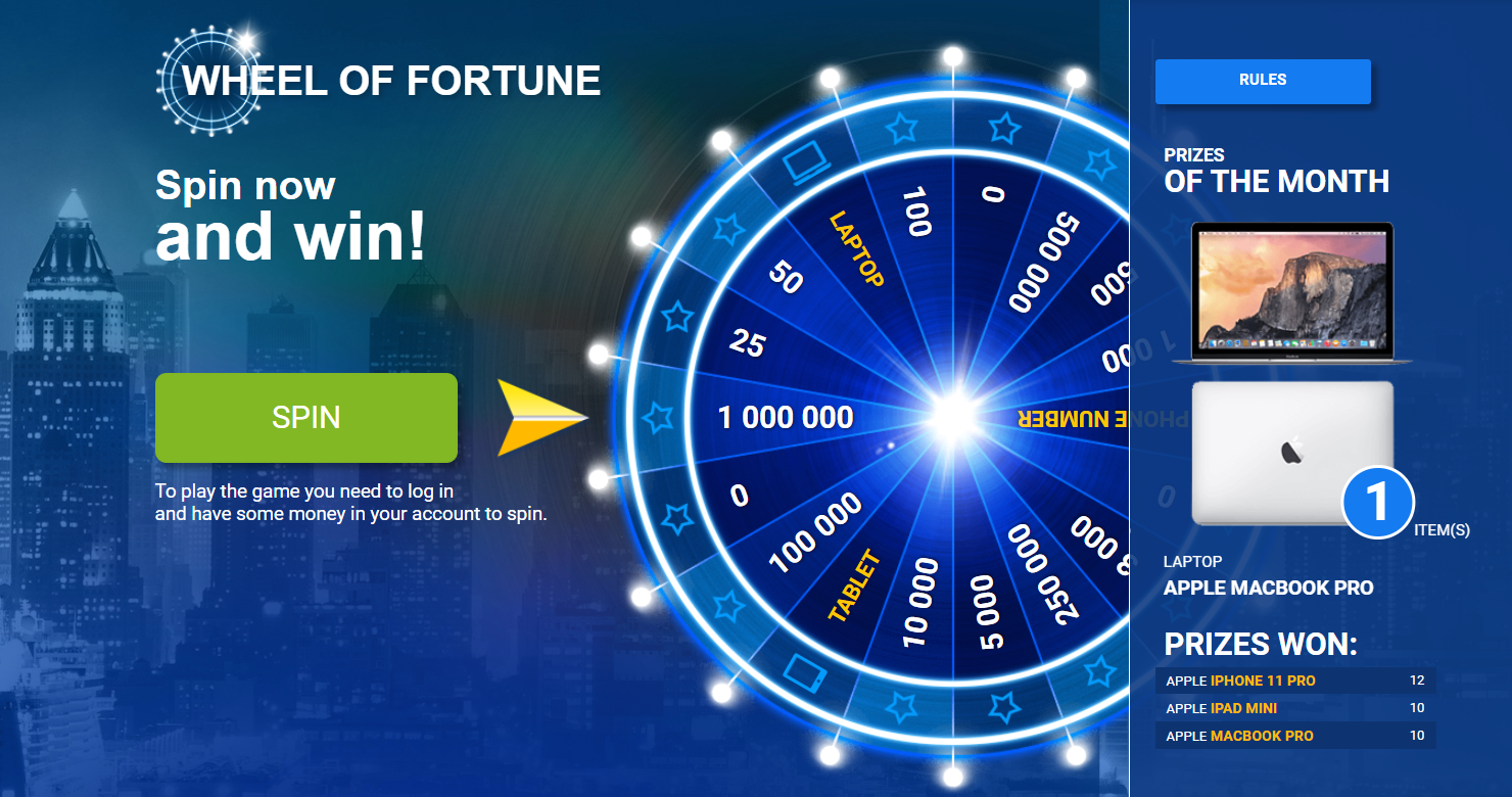 What is 1xBet Welcome Bonus?